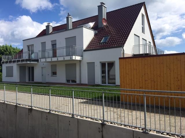 100 qm große Eigentumswohnung
