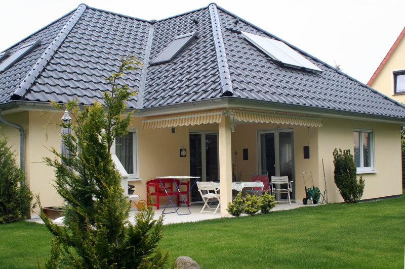 Neubau Traumhaus