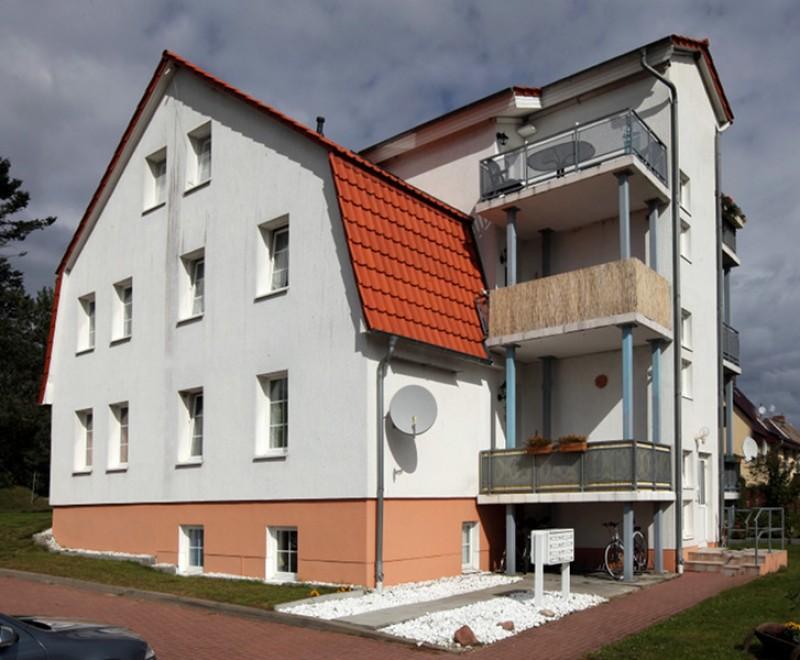 Wohnung in Loddin